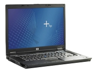 HP Compaq Business Notebook nc8430